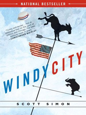 cover image of Windy City