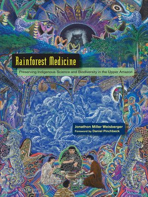 cover image of Rainforest Medicine
