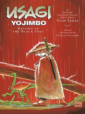 cover image of Usagi Yojimbo (1987), Volume 24