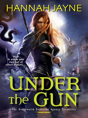 cover image of Under the Gun