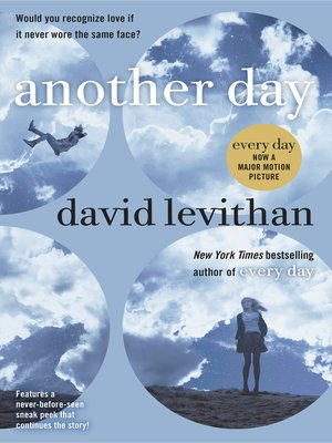 cover image of Another Day