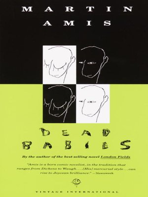 cover image of Dead Babies