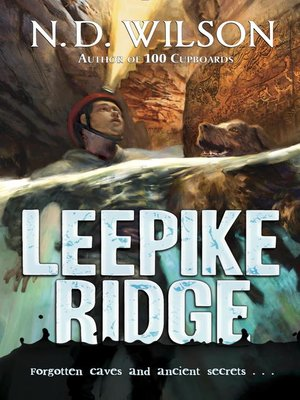 cover image of Leepike Ridge