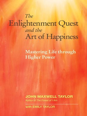 cover image of The Enlightenment Quest and the Art of Happiness