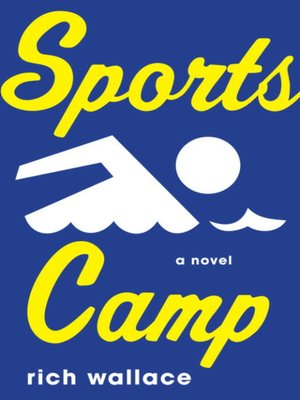 cover image of Sports Camp