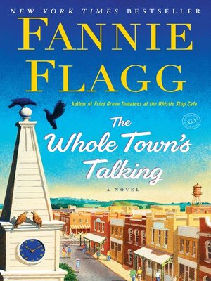 cover image of The Whole Town's Talking