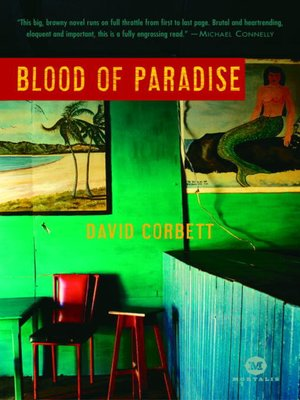 cover image of Blood of Paradise
