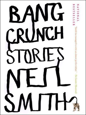 cover image of Bang Crunch