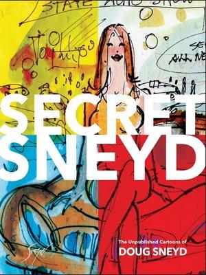 cover image of Secret Sneyd
