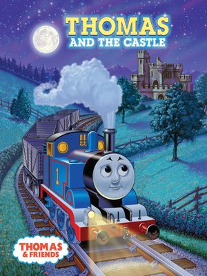 cover image of Thomas and the Castle