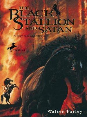 cover image of Black Stallion and Satan