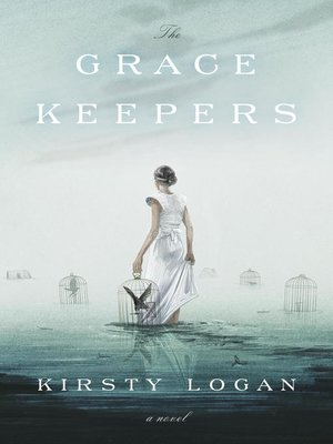 cover image of The Gracekeepers