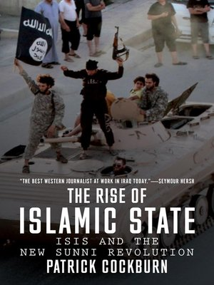 cover image of The Rise of Islamic State