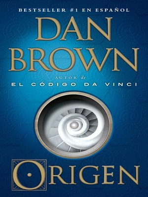 cover image of Origen (En espanol)