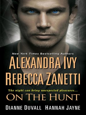 cover image of On the Hunt