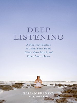cover image of Deep Listening