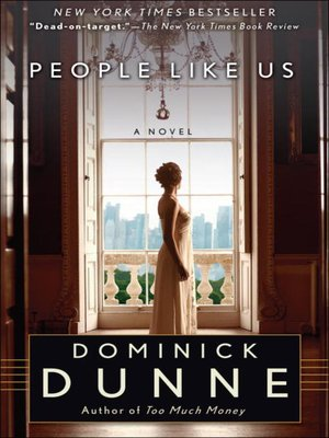 cover image of People Like Us