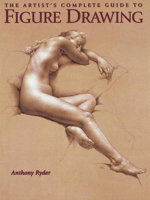 cover image of The Artist's Complete Guide to Figure Drawing
