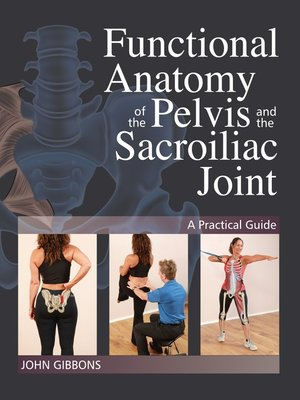 cover image of Functional Anatomy of the Pelvis and the Sacroiliac Joint