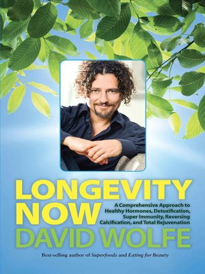 cover image of Longevity Now