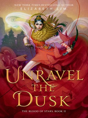 cover image of Unravel the Dusk