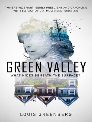 cover image of Green Valley