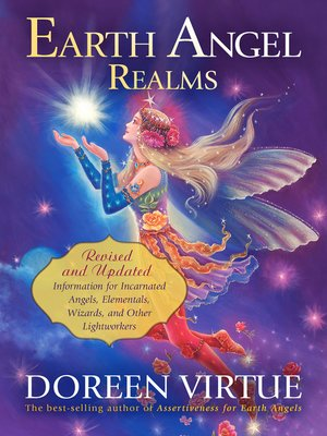 cover image of Earth Angel Realms
