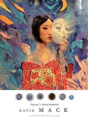 cover image of Kabuki Library, Volume 2