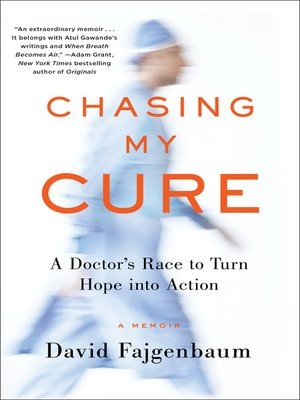 cover image of Chasing My Cure