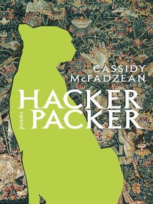 cover image of Hacker Packer