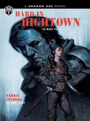 cover image of Hard in Hightown