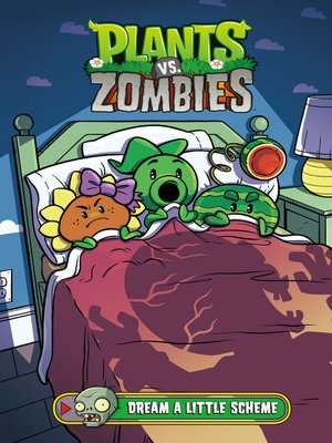 cover image of Plants vs. Zombies (2013), Volume 19