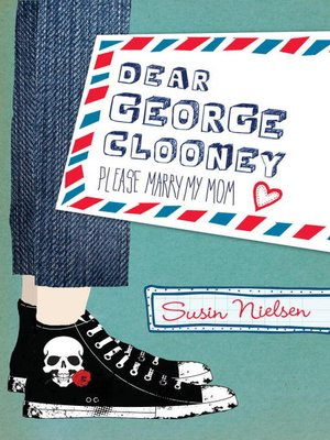 cover image of Dear George Clooney