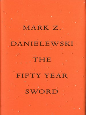 cover image of The Fifty Year Sword