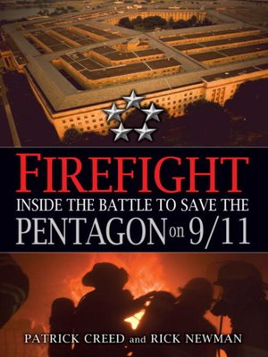 cover image of Firefight