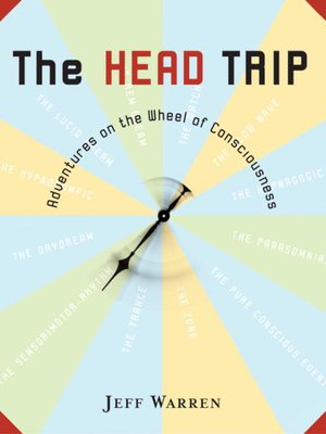 cover image of The Head Trip