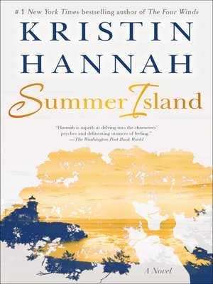 cover image of Summer Island