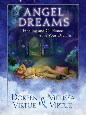 cover image of Angel Dreams