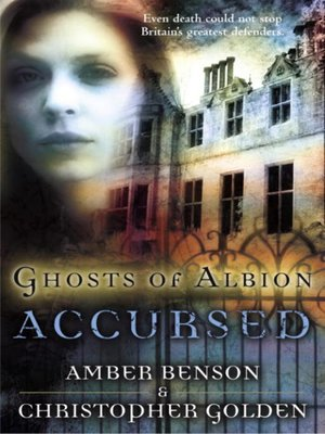 cover image of Accursed