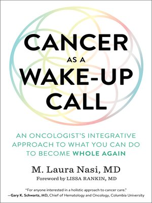 cover image of Cancer as a Wake-Up Call