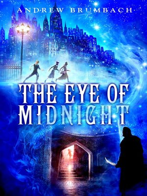 cover image of The Eye of Midnight