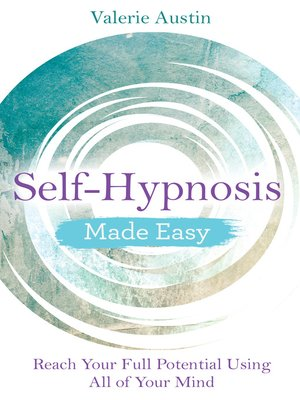 cover image of Self-Hypnosis Made Easy