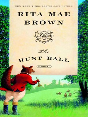 cover image of The Hunt Ball