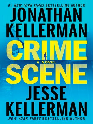 cover image of Crime Scene
