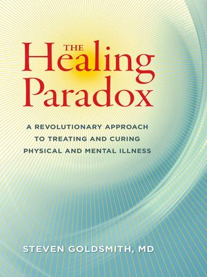 cover image of The Healing Paradox