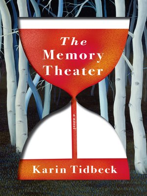 cover image of The Memory Theater