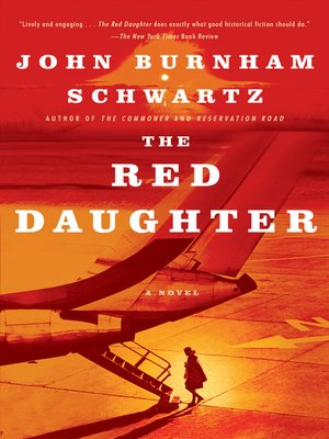 cover image of The Red Daughter