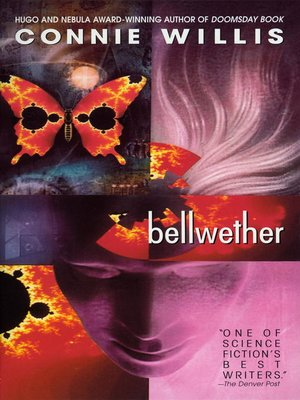 cover image of Bellwether