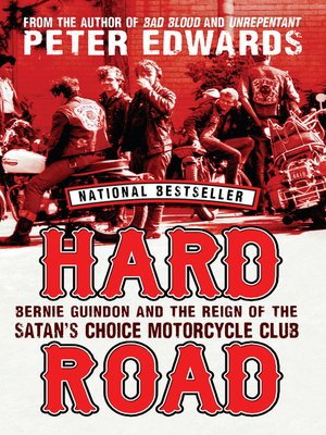 cover image of Hard Road