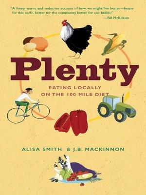 cover image of Plenty